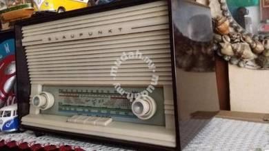 Radio Blaupunkt antik