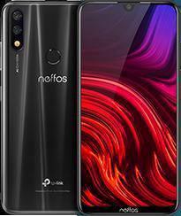 NEFFOS X20 PRO (3GB RAM | 4100 mAh BATTERI)MYset