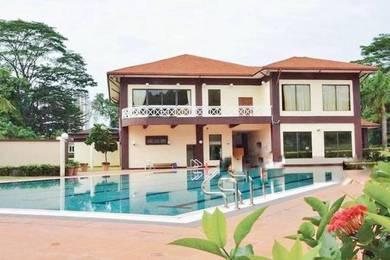 Larkin Residence (Phase 1) - Taman Dato Onn, Nice Unit For Sale