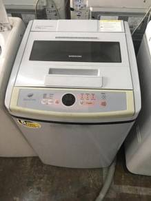7.2kg Samsung machine washer washing recond