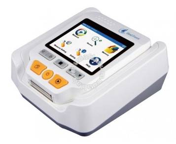 Electrocardiogram ECG measuring instrument