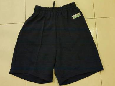 Imported Japan shorts school children student pant