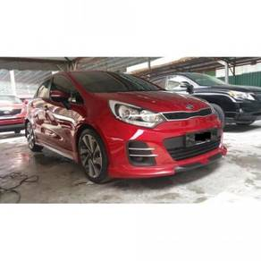 Kia rio 2015 rsr design bodykit w paint body kit
