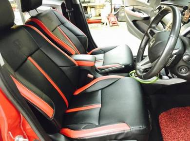 HONDA CIVIC FD seat cover