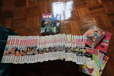 Dragon Ball Complete Set & Extra