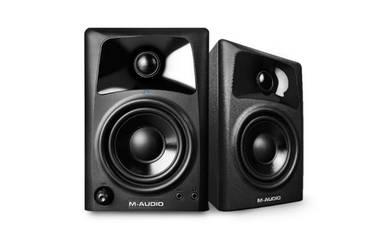 M-Audio av42 (20W, 1x4