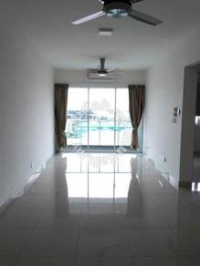 [Regina Specialist] Subang USJ1 condo 3+1r 4 AC kitchen cabinet 2cp