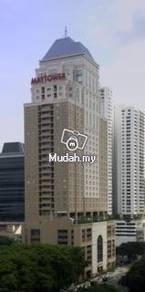 Silka Maytower Hotel Kuala Lumpur
