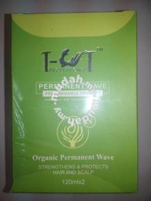 T-T Organic Permanent Wave