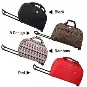Travel bag / duffel trolly bag 03