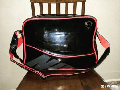 Travel Messenger Bag NIKE