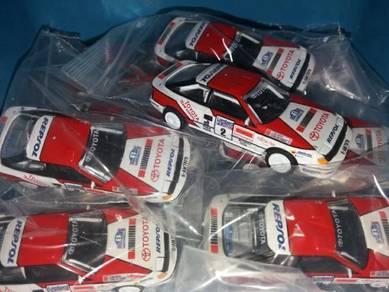 Toyota celica gt-four rally (cm's)