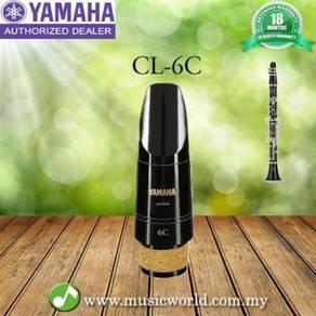 Yamaha cl-6c mouthpiece clarinet mouth piece
