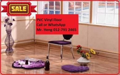 Expert PVC Vinyl floor with installation 45tg