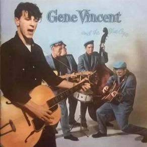 Gene Vincent & His Blue Caps Gene Vincent &