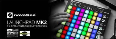 Launchpad mkll