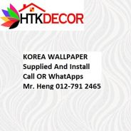 Express Wall Covering With Install 174W