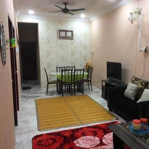 Homestay Ria 1, Taman Bunga Raya, Kuala Kangsar