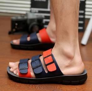 F0235 Korean Blue Sandal Buckle