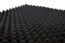 Soundproofing foam Malaysia