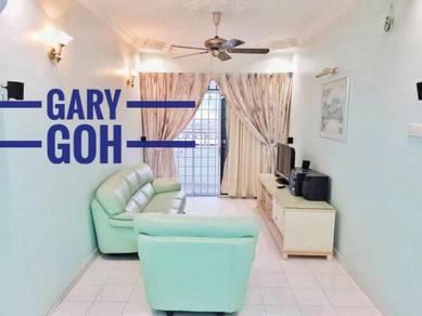 GL Garden 700sqft 1 Carpark High Floor Paya Terubong