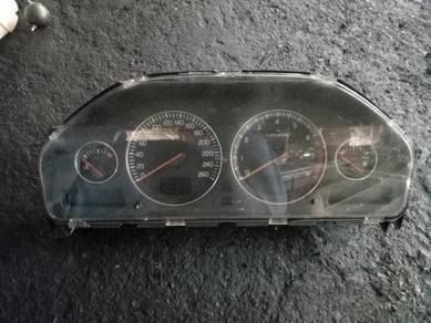 Volvo XC90 Meter