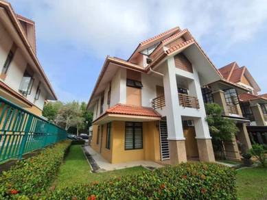 Terrace Endlot, 2.5 Storey at Presint 18C Putrajaya For Sale
