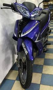Yamaha lagenda 110 (k)