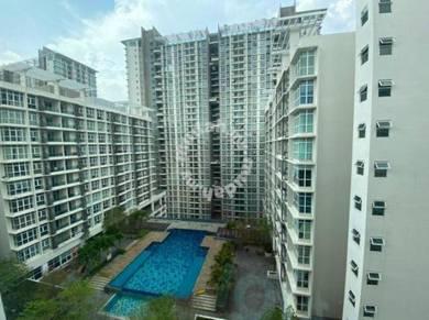 Duplex Mutiara Ville Condominium (Corner Unit) for Sale in Cyberjaya