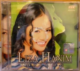 CD LIZA HANIM Epilog