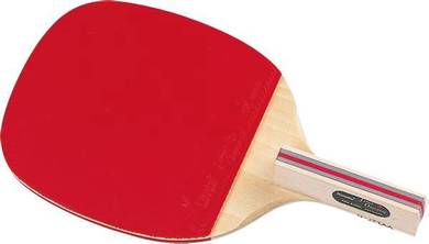 17ra nittaku japan original 1000(pen)ping-pong bat