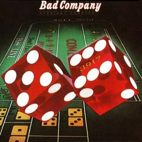 Bad Company Straight Shooter 180g LP