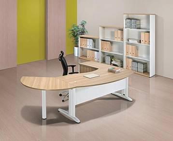 Manager Table-Desk Set OFMB55 Furniture KL sunday