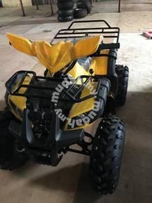 Motor ATV 125cc new 2018 KG BARU SG BULOH