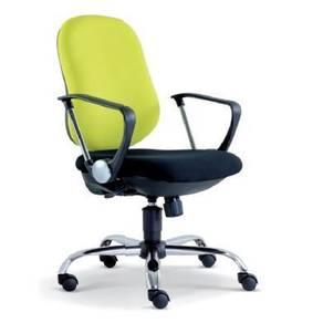 Secretarial Lowback Chair OFME2124H Klang Bangi KL