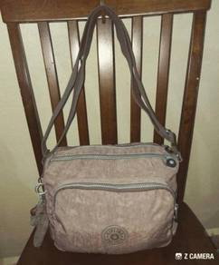 Cross Body Nylon Reth Kipling