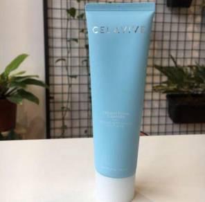 USANA Celavive Creamy Foam Cleanser