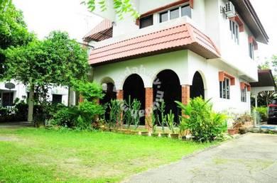 Gombak, Bungalow 2 Storey [7480 sf] In Changkat Jaya