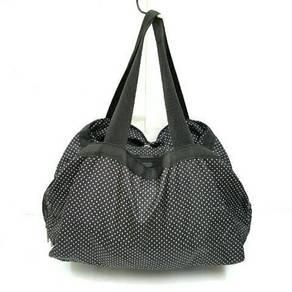 Le Sportsac Polka Dot Tote Bag