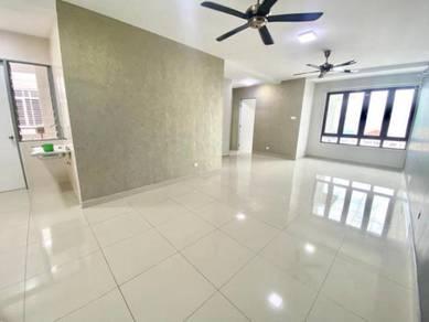 Rafflesia Condominium BELOW MV Bdr Baru Sentul NEW CONDO
