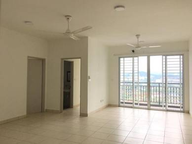 Residensi Sentulmas, Rafflesia,melur, bandar baru sentul, near LRT