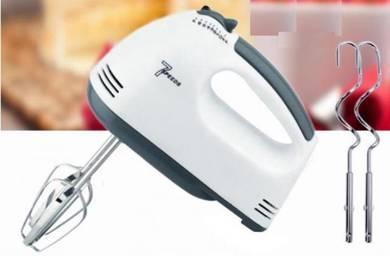 New Portable Baking Hand Mixer