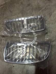 BMW 3-Series E90 Front Grille Kidney