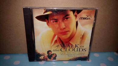CD A Walk In The Clouds - Soundtrack