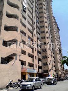 Looking For Owners of Tmn Midah Ria Apartment