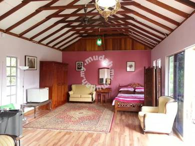 Chalet/Guest House Janda Baik, Pahang