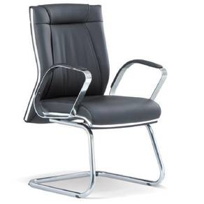 Line Curve Visitor Chair OFME1094S Bangi puchong