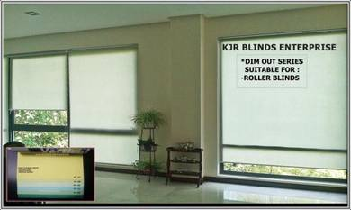 Roller blinds Manual Chain System-RC-30