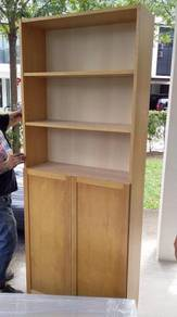 Wooden Maple Cabinet Wt Drawer TH795