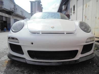 Porsche carerra 997 997.2 PDK GT3 Bodykit
